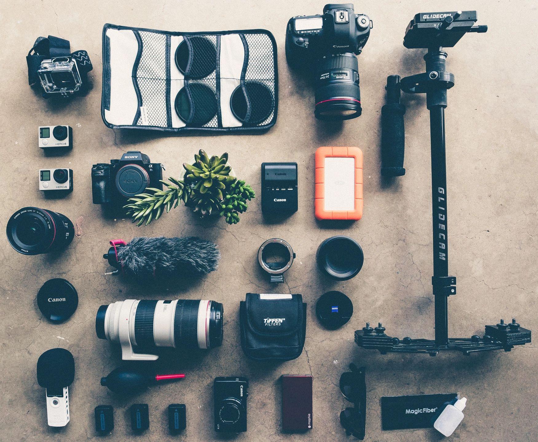 5 pasos para encontrar un buen videografo de boda