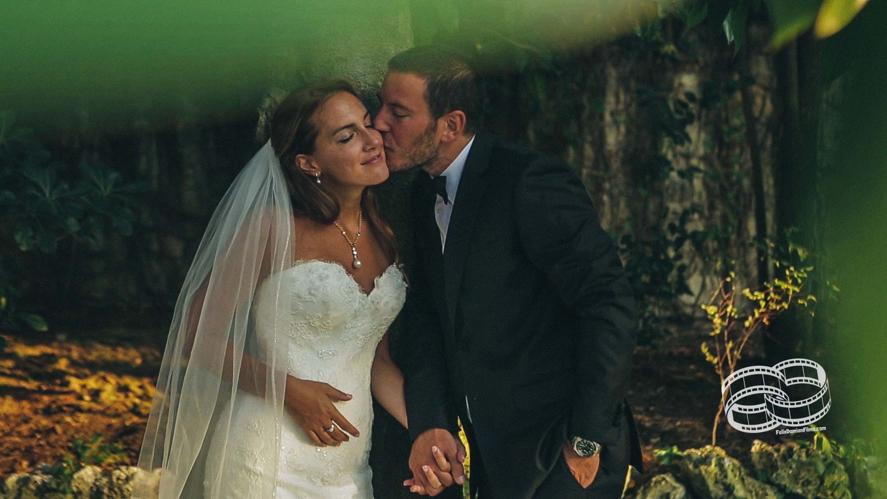 Ilke & Selim – «Love in Madrid», great moments from an inspiring wedding