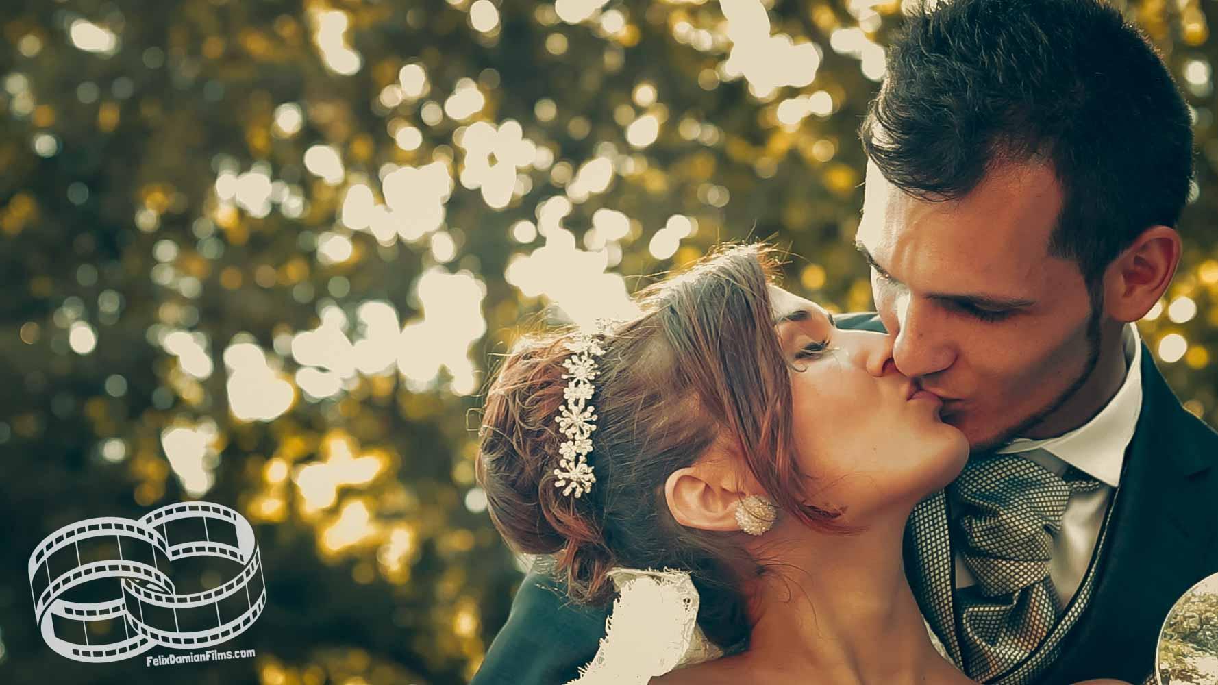 videos cinematograficos de bodas