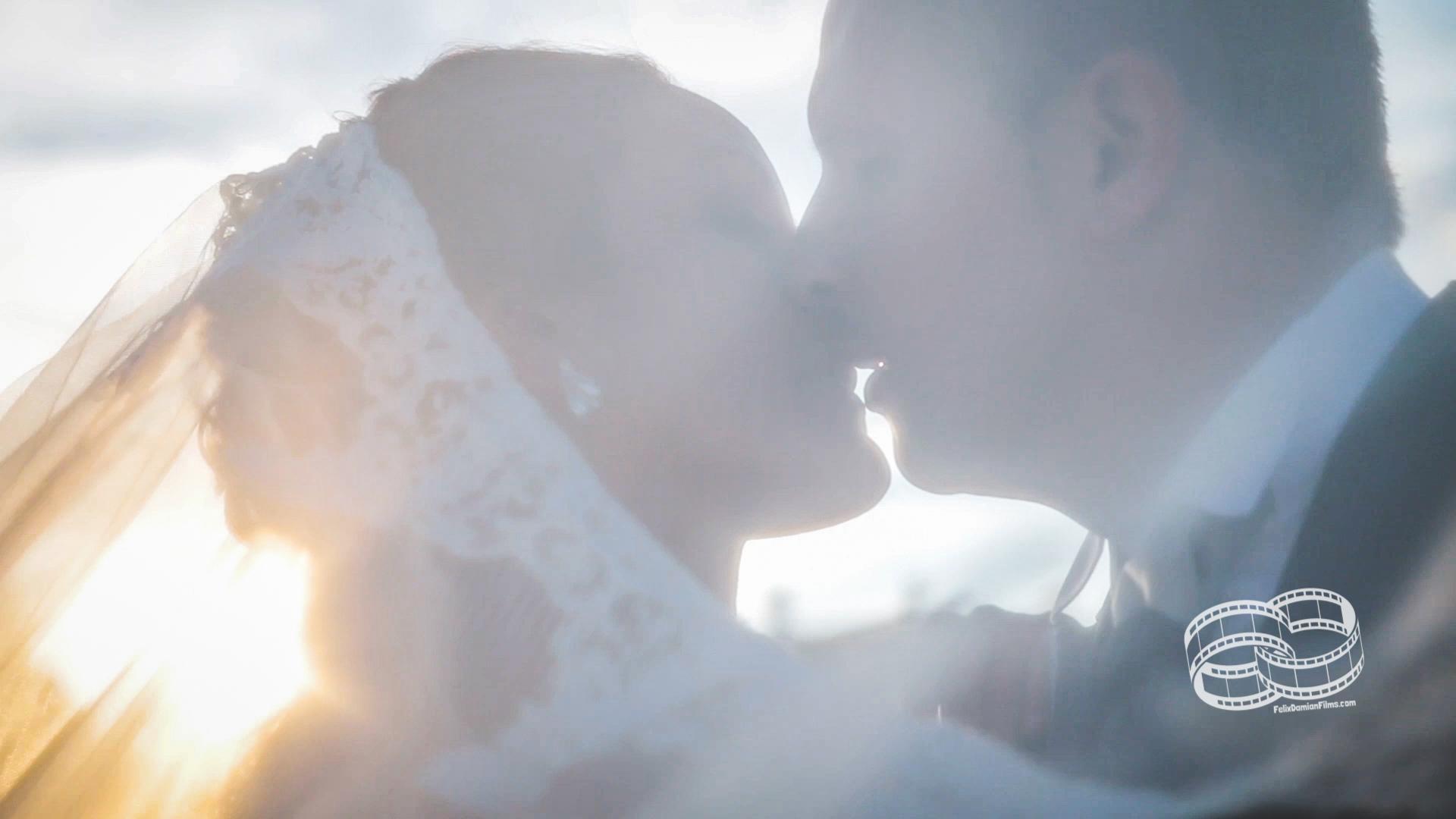Silvia y Nico, el amor como único idioma
