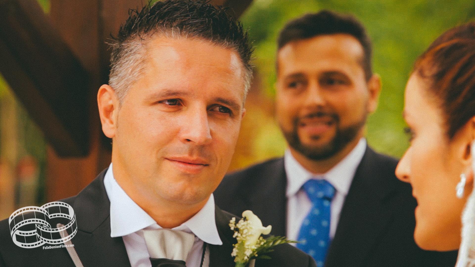 Los recuerdos de un videografo de bodas
