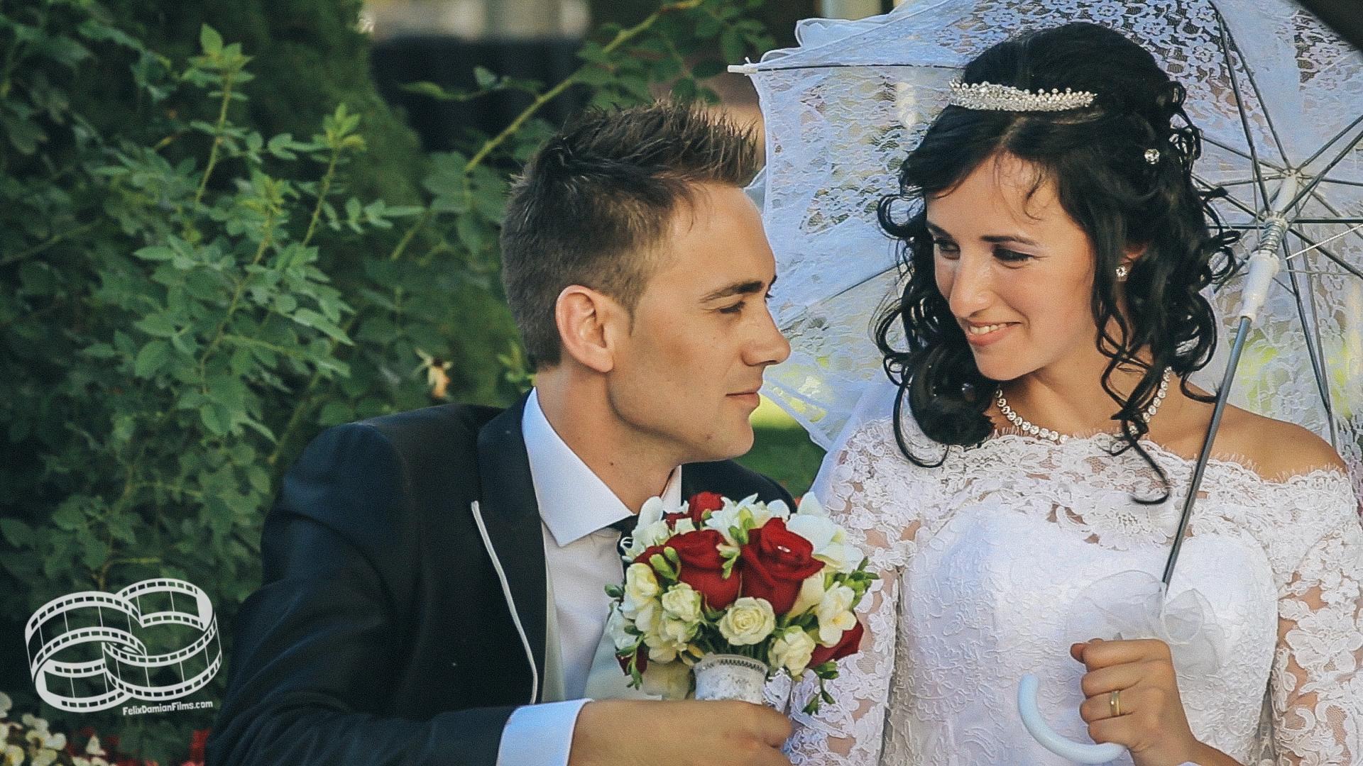 Ildiko y Stoienel – encuentro del amor en una boda en Lleida
