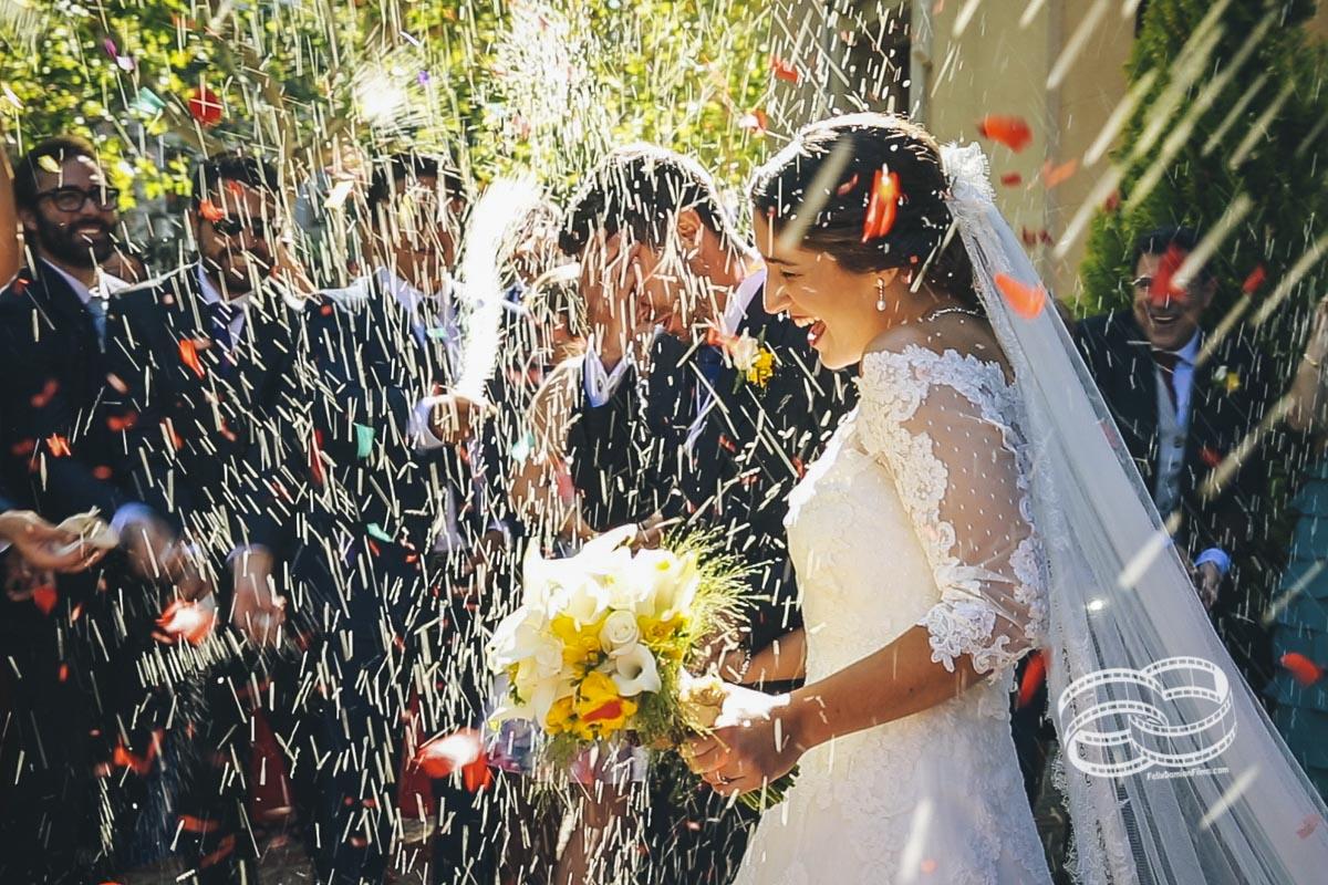 Fotograf de nunta in Madrid si alte zone din Spania