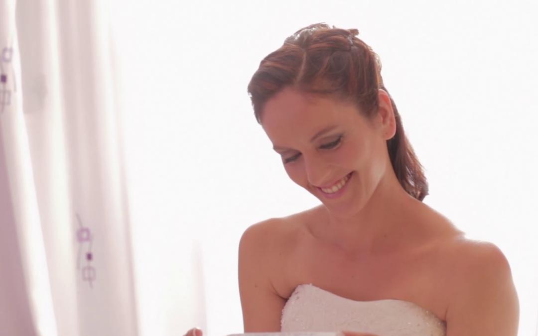 ¿Quieres vivir una boda original? ¡Escribe una carta de amor!