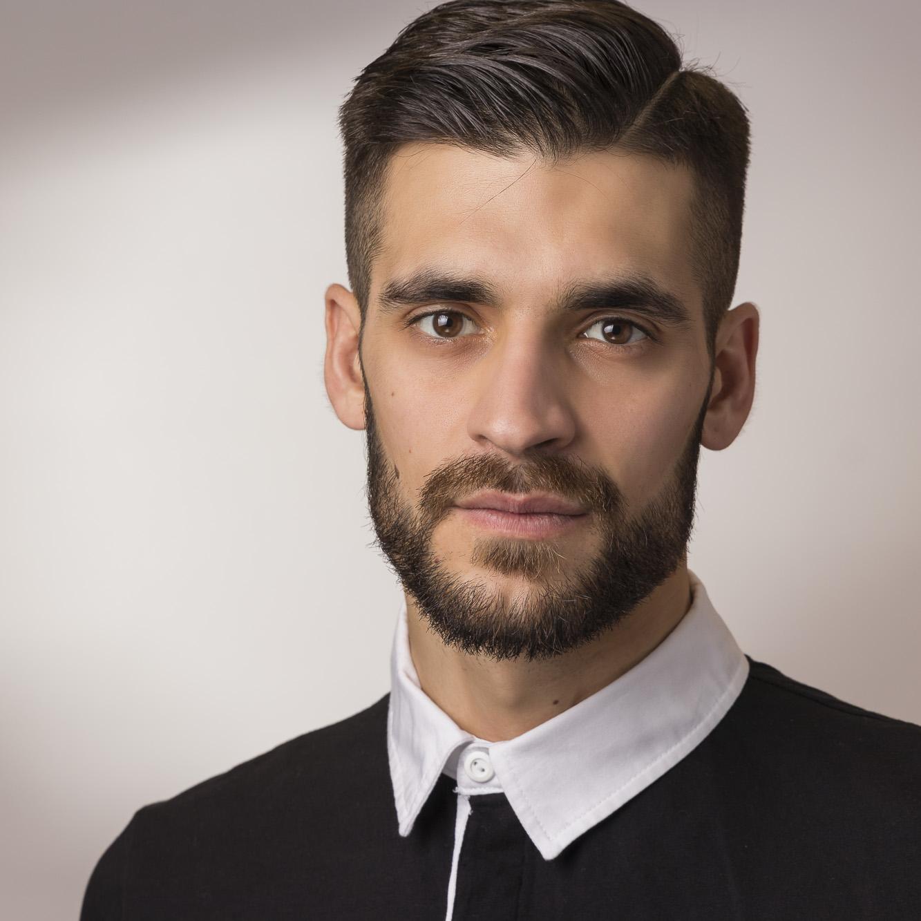 Fotógrafo de retratos profesionales en Madrid | Felix ...