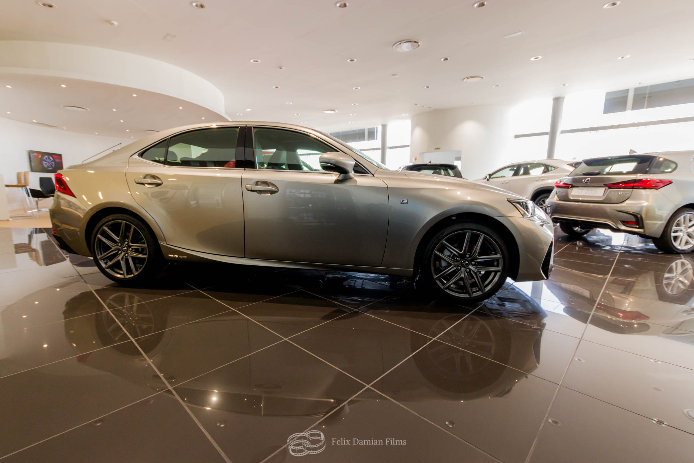 lexus commercial photography-14