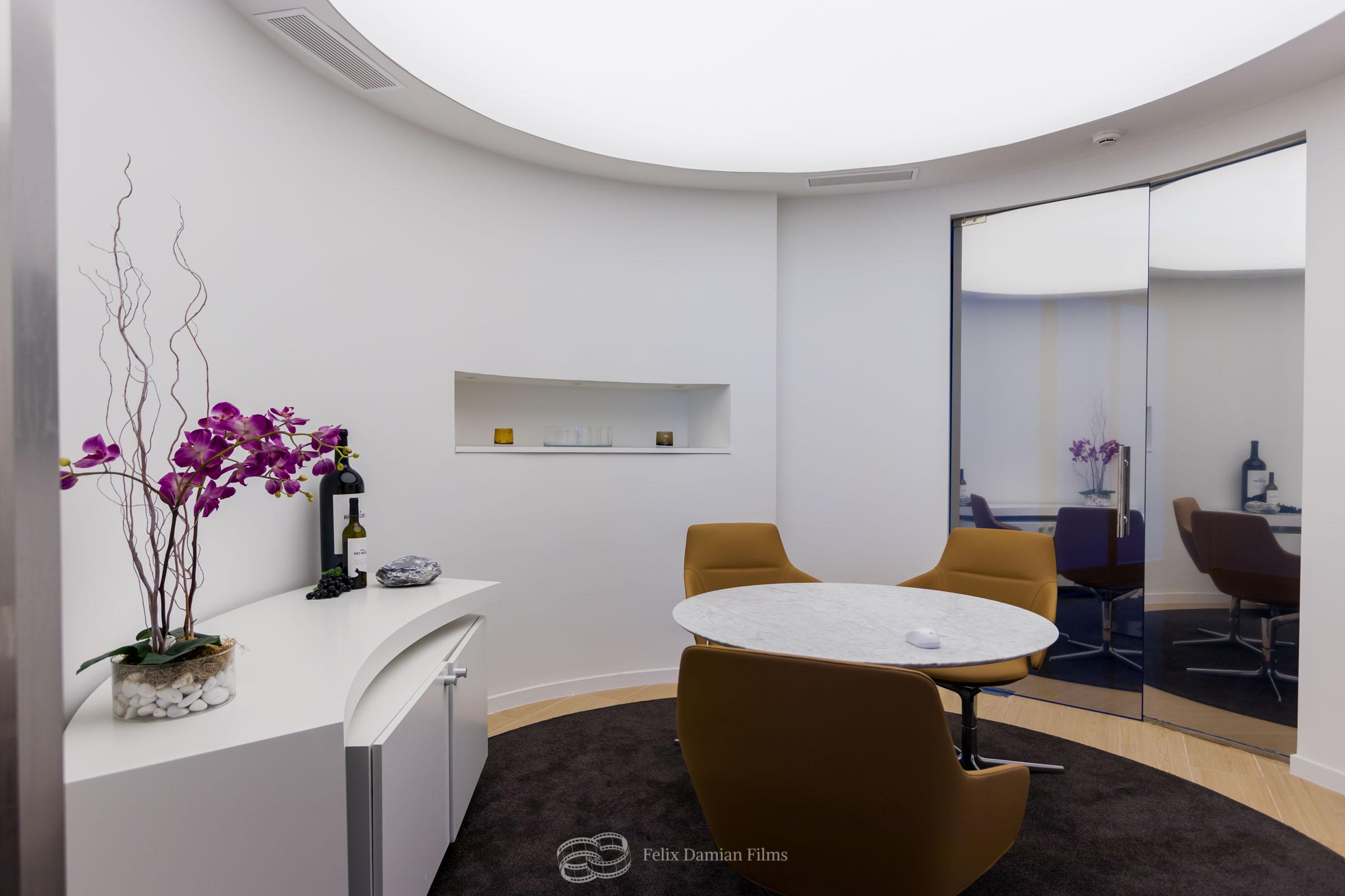 fotografia de interiores para negocios