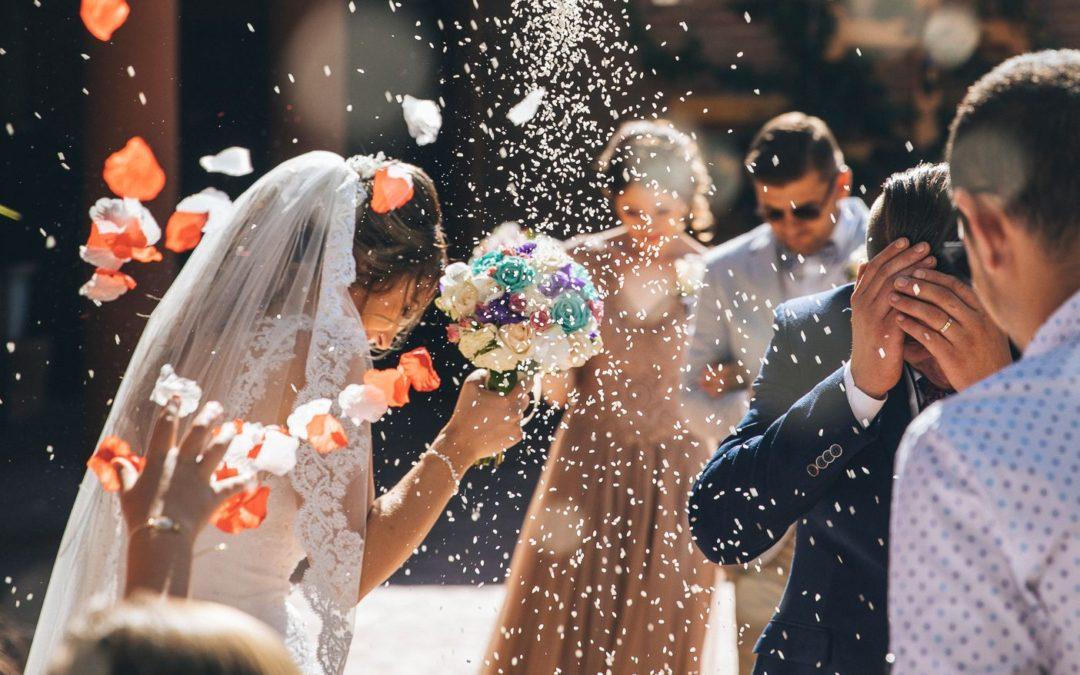 Como vivir una boda sin estrés – consejos de un fotógrafo