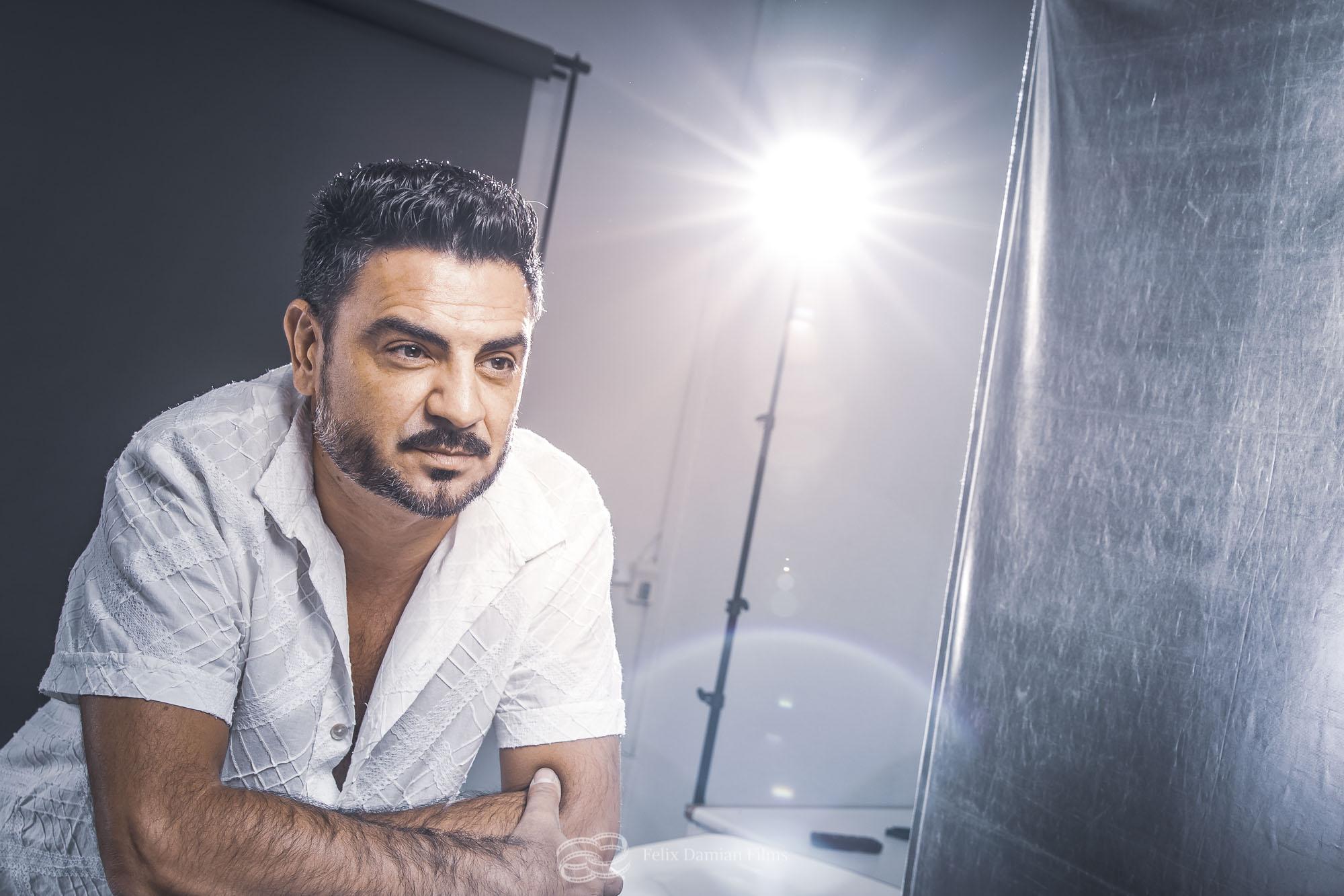 fotografo de retratos corporativos flash