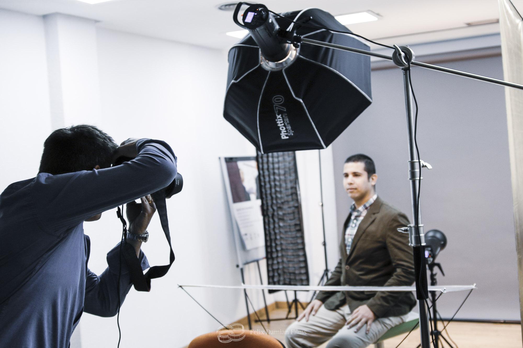 fotografo de retratos corporativos